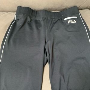 Fila workout shorts